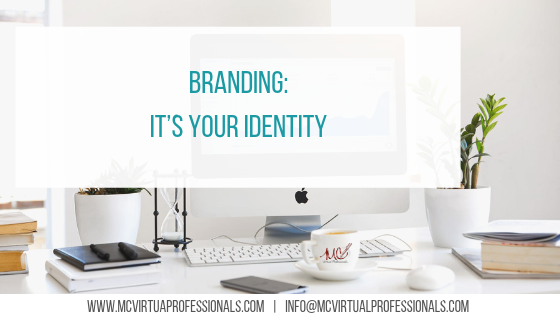 branding your identity with virtual assistants